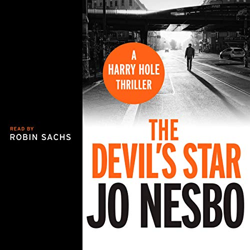 The Devil's Star: A Harry Hole Novel cover art