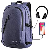 College Laptop Backpack, Anti Theft Water Resistant...