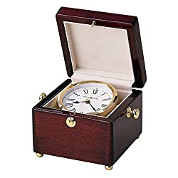 Howard Miller 645-443 Bailey Table Clock by