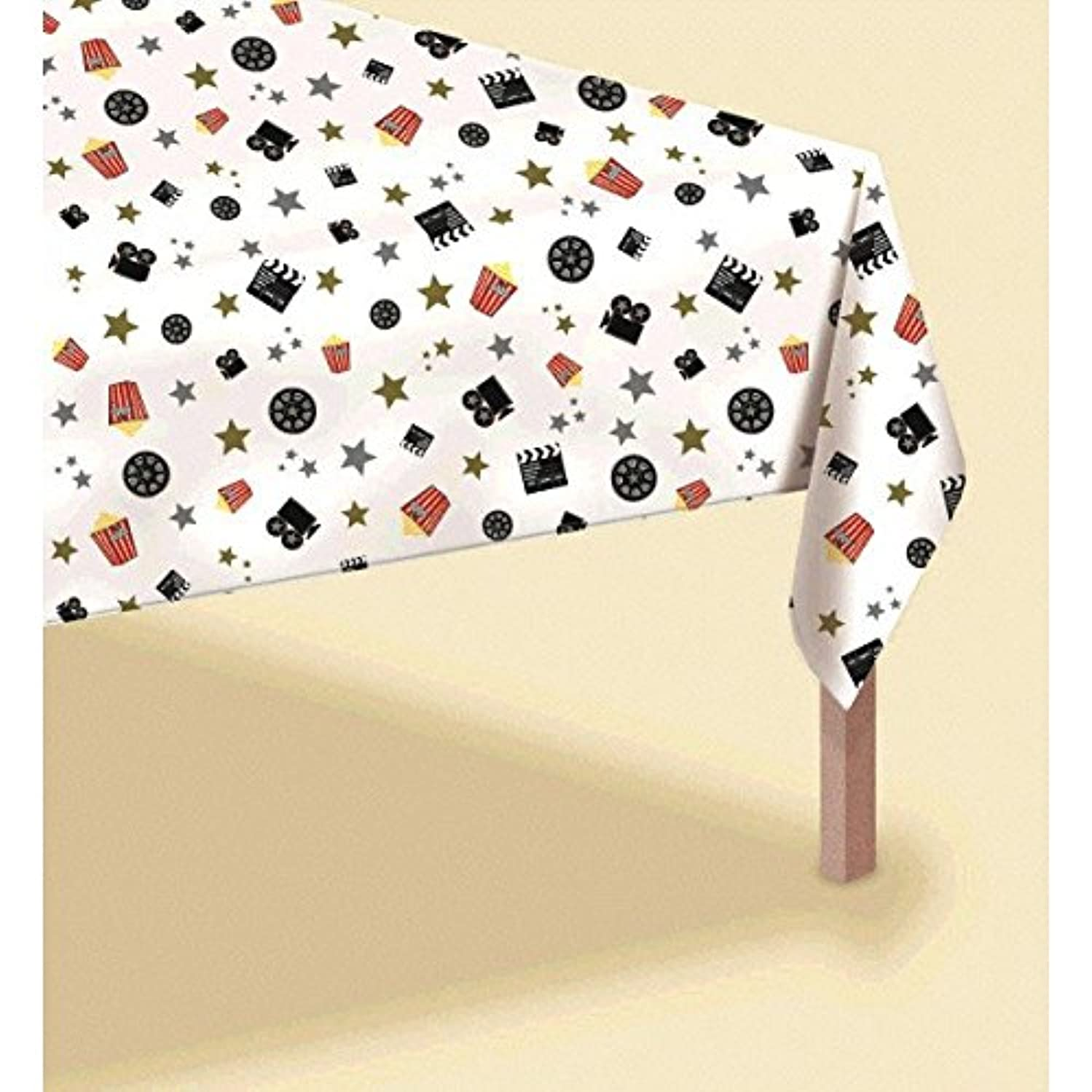 Director's Cut Party Table Cover, 54
