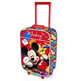 KARACTERMANIA Children's Luggage