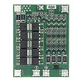 14.8V 16,8V Protección BMS Junta Lipo Cell Módulo Balance De 18650 Li-Ion De Litio De La Batería De PCB para La Perforación del Motor