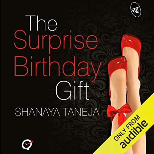 The Surprise Birthday Gift cover art