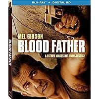 Blood Father [Blu-ray + Digital HD]