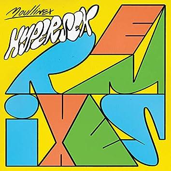 Hypersex Remixes, Pt. 1
