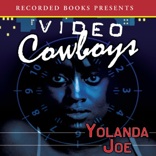 Video Cowboys audiobook cover art