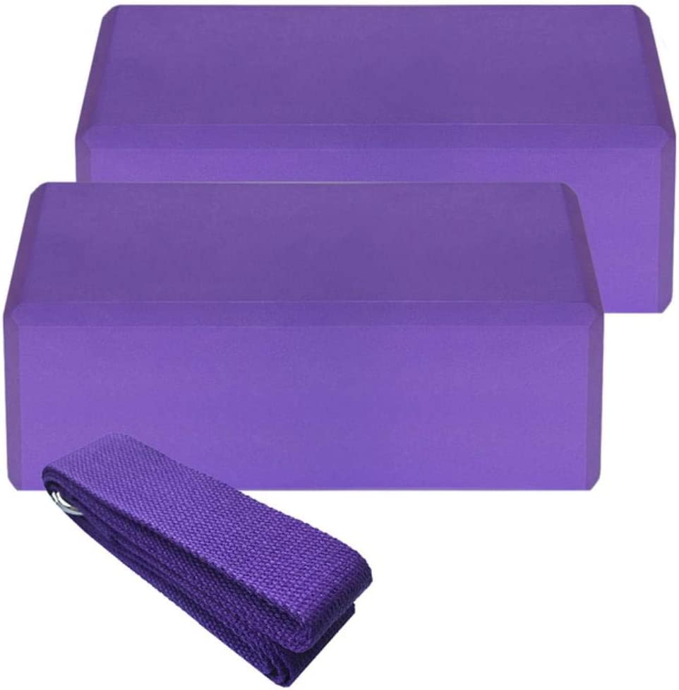 6mm Now free shipping Thick EVA Foam Yoga Mat Non Slip Folding Out Fitness Gym NEW