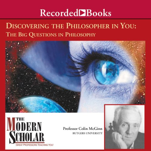 The Modern Scholar: Discovering the Philosopher in You cover art
