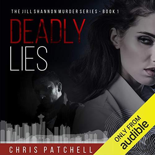 Couverture de Deadly Lies