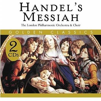 Golden Classics: Handel's Messiah
