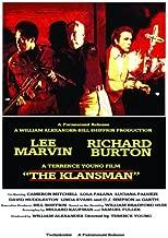 Klansman,The (UK PAL Region 0) by Lee Marvin