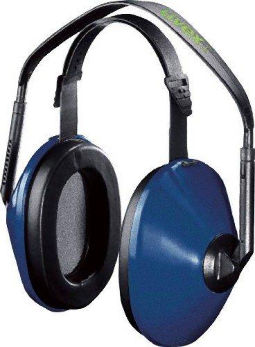 UVEX 防音保護具イヤーマフ2 2500041
