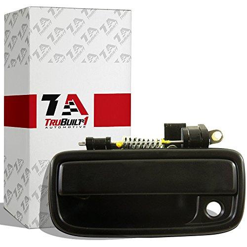 01 toyota tacoma left door handle - 4