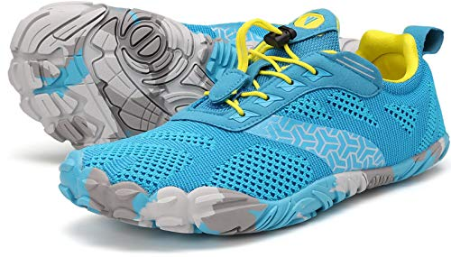 JOOMRA Women Minimalist Shoes Barefoot Treadmill Walking Athletic Size 10 Gym Jogging Lightweight...