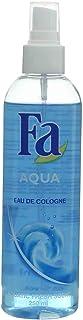 Fa Aqua Eau De Cologne, 250 Ml