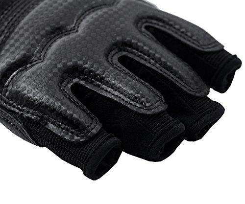 Xinluying Boxhandschuhe MMA Handschuhe Boxsack Sandsack Kampfsport Taekwondo Sparring mit Handbandage Herren Damen Kinder Abbildung 3