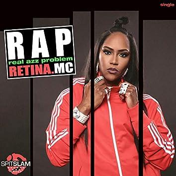 Rap (real Azz Problem)