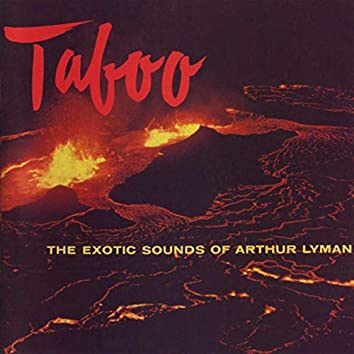 Taboo! (Remastered)