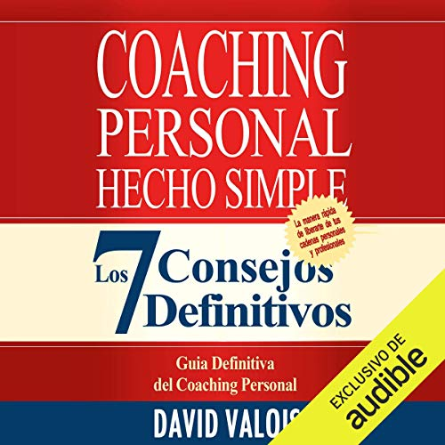 Coaching Personal Hecho Simple [Personal Coaching Made Simple] Titelbild
