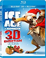 Ice Age: A Mammoth Christmas Special [Blu-ray] [Import]
