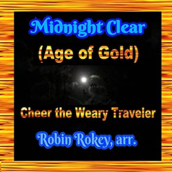 Midnight Clear (Age of Gold)