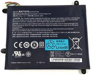 7.4V 3260mAh BAT-1010 Laptop Battery for Acer Iconia Tablet A500 A501 A500-10S32u A500-10S16u BAT1010 BAT 1010 Tablet