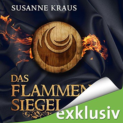 Das Flammensiegel Titelbild