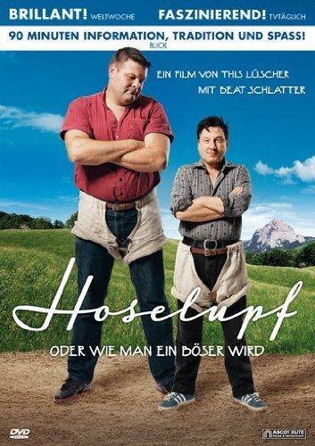 Swiss Wrestling ( Hoselupf )