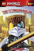 Titanium Ninja (Turtleback School & Library Binding Edition) (Lego Ninjago)