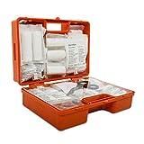 Erste-Hilfe-Koffer gemäß DIN 131...