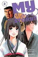 My Love Story!!, Vol. 2 (2)