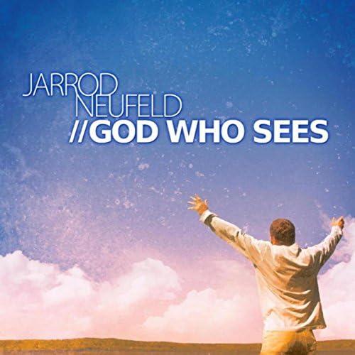 Jarrod Neufeld