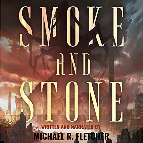 Smoke and Stone cover art
