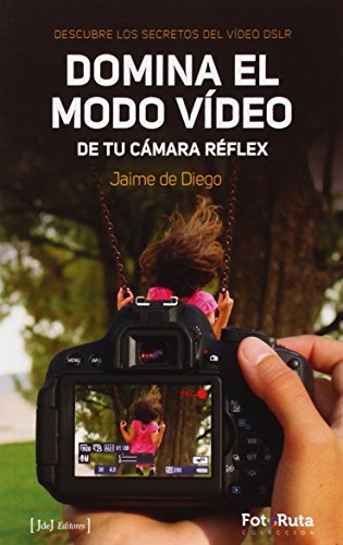 Domina El Modo Video De Tu Cámara Reflex (Foto-Ruta)