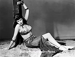 Best yvonne de carlo sexy Reviews
