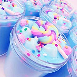 top 10 handmade items to sell online ~ unicorn slime