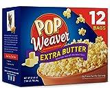 Pop Weaver Extra Burro 12 sacchetti