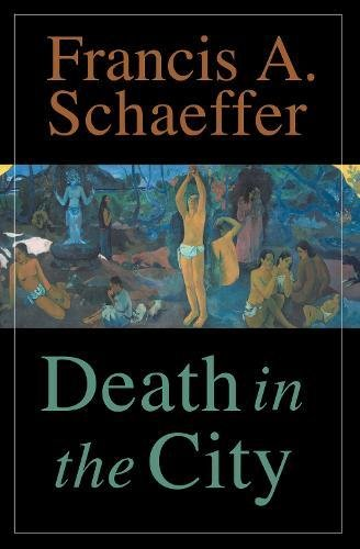 Image of Death in the City