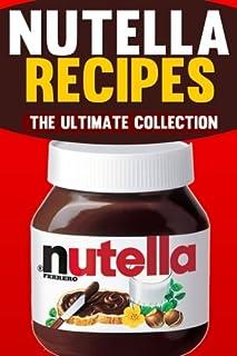 Brownie Recipe Nutella