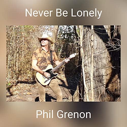 Phil Grenon