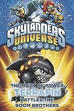 skylanders universe characters