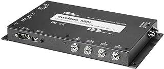 Intellian Emulates DP-34 Multiinterruptor para Plato Ntwk M2-TD02 Emulates Multiinterruptor DP-34 para Plato Ntwk