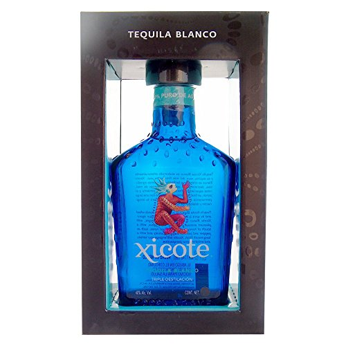 Tequila Xicote Blanco 750 ml