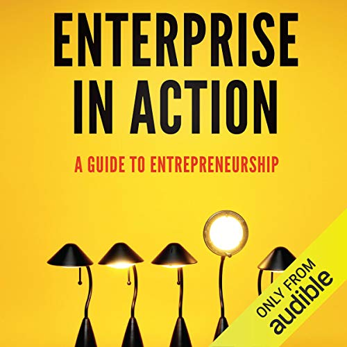 Couverture de Enterprise in Action