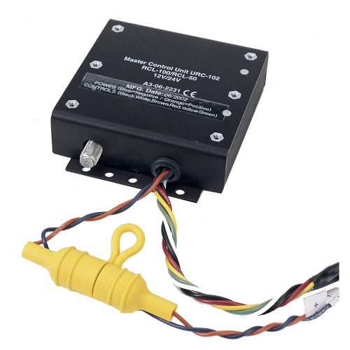 ACR 1927.3 Master Control Unit URC-102 For RCL-50/100 Searchlight Car Accessories