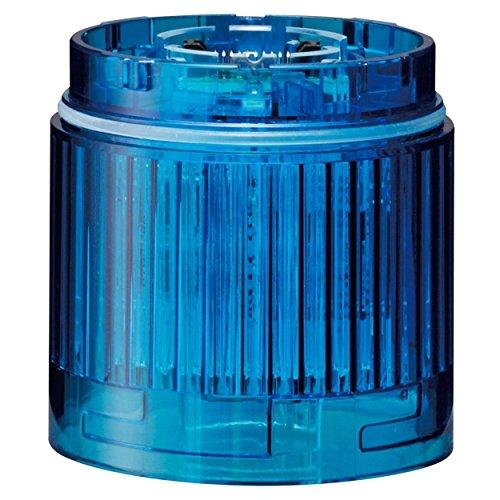 Patlite Signalsäulenelement LR5-E-B LED Azul 1St.