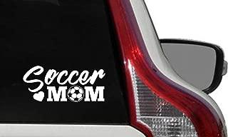 Best soccer car decals Reviews