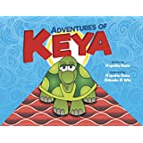 Adventures of Keya (English Edition)
