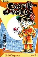 Case Closed, Vol. 1 by Gosho Aoyama(2004-09-07)