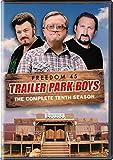 Trailer Park Boys: The Complete Tenth Season